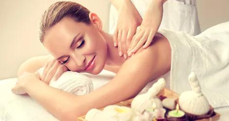 Hidden Massage